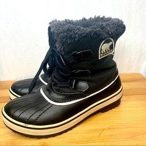 SOREL Carnival Waterproof winter snow boots 7